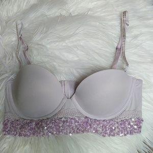 PINK Victoria's Secret Intimates & Sleepwear - PINK Sequin Bra